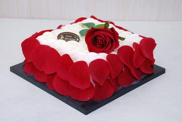 玫瑰烘焙(商贸街蛋糕店)