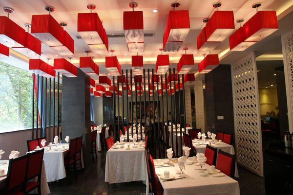 味香村中餐馆(原百秋味堂)味道好吃吗?