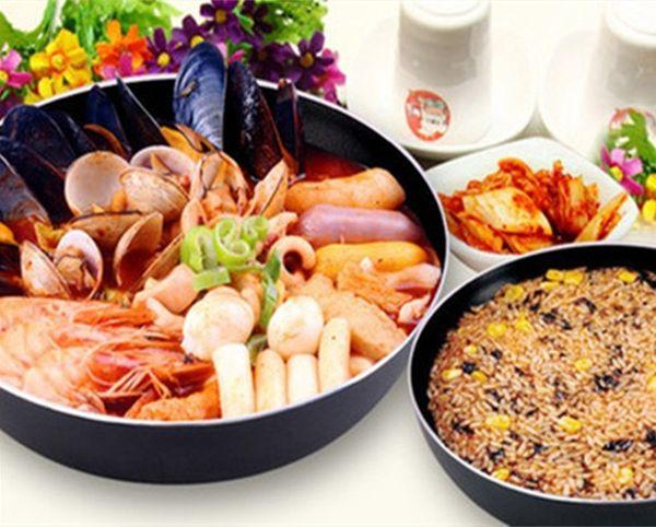 玛喜达韩国料理(北京华联店)大家怎么看?
