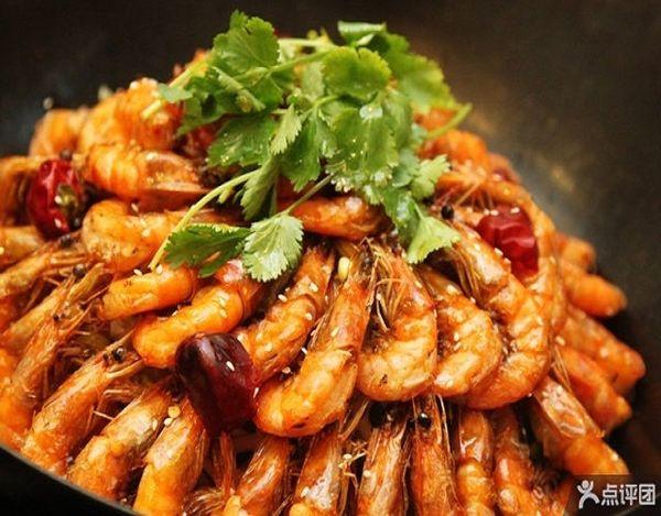 118香辣虾