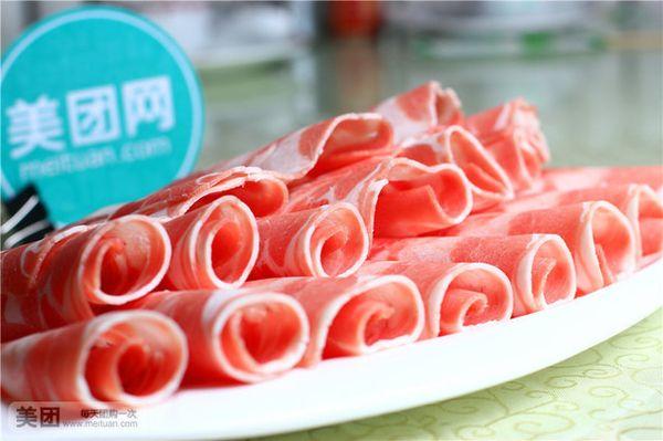伊和顺饭庄(河北路店)好吃吗?
