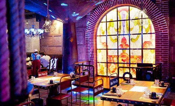 魔法师烤鱼龙虾主题餐厅(南桥店)大家怎么看?