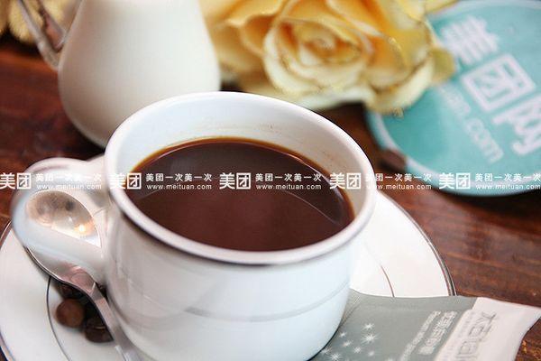 答案茶(月亮湾店)