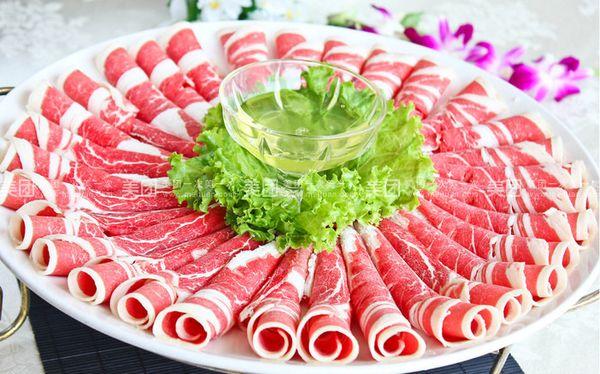江海肥牛(绿地店)好吃吗?