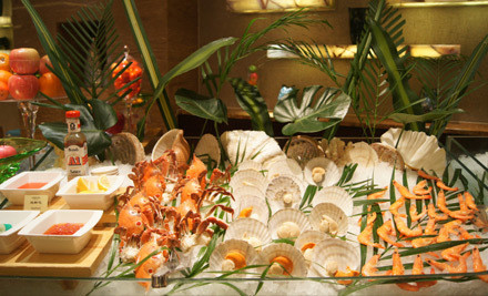 明悦大酒店明·西餐厅(永丰路店)味道好吃吗?