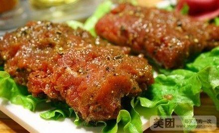 大清涮羊肉(苏眼井店)
