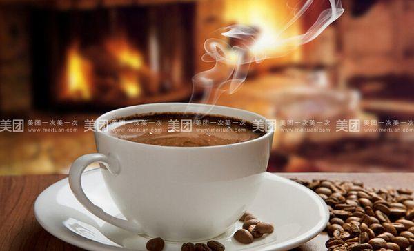 猫空咖啡(时代广场店)