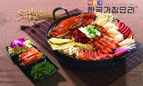 韩料理芝士年糕(杭州萧山银隆店)味道好吃吗?