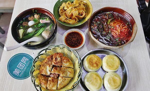 京都肉饼王味道好吃吗?