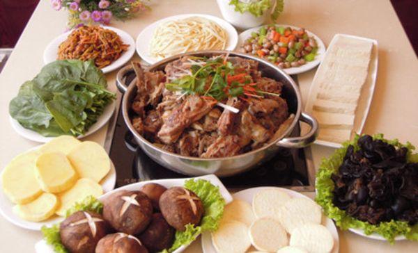 木槿韩国料理(奥克斯广场金牛店)