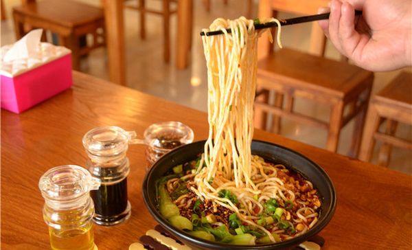 九块九重庆小面(悦海店)吃货们怎么看?