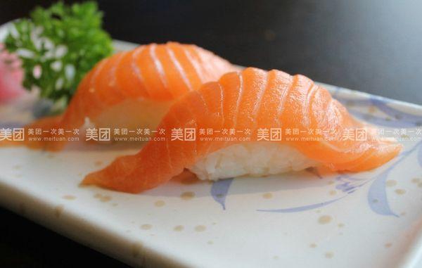 N多时尚寿司