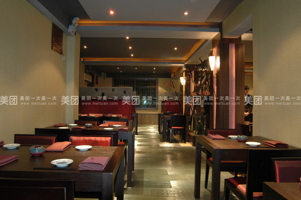 木之兰日本料理(南山路店)