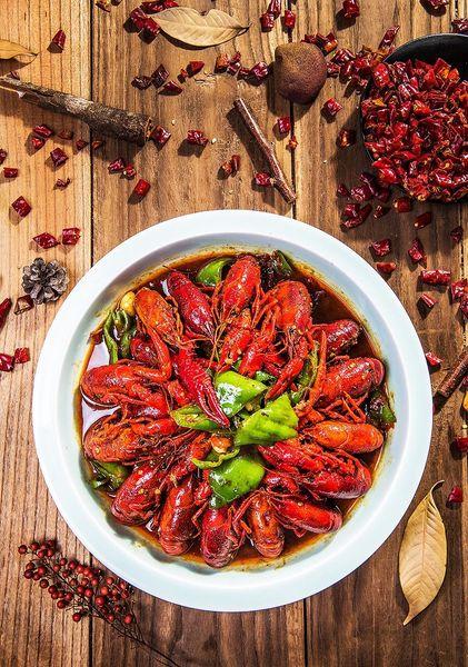 虾宇记·重庆江湖菜