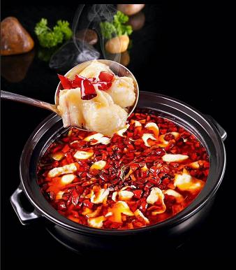 川珍·我家酸菜鱼(南翔店)