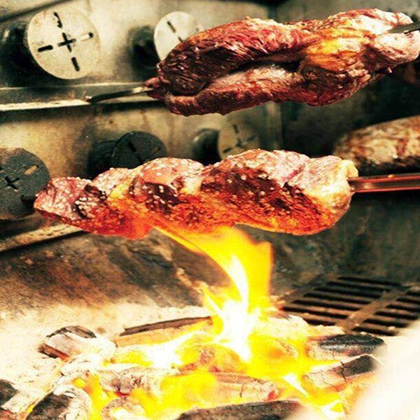 戈拿旺巴西烤肉(亚运村店)