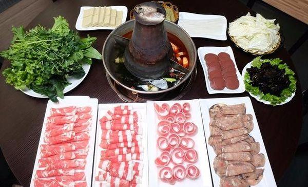 王记老北京涮羊肉·羊蝎子(高开区总店)