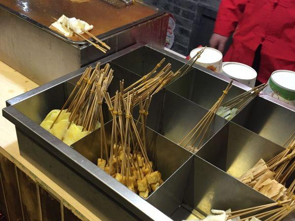 福桂轩自助火锅烤肉(葛布店)