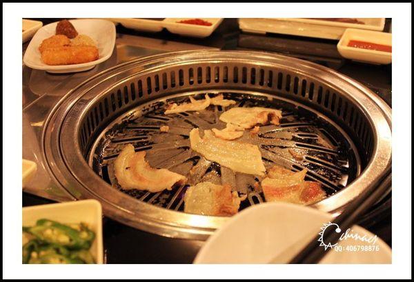 利川家自助海鲜烤肉(香槟广场店)
