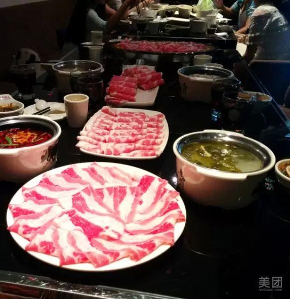 鲁西肥牛(九方购物中心店)味道好吃吗?