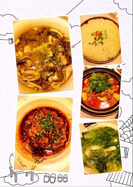 陶然居(解放碑店)味道好吃吗?