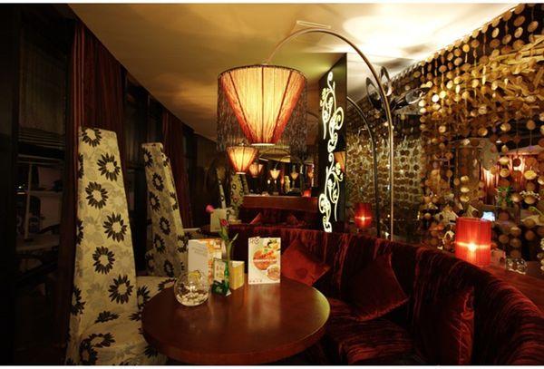 雨花西餐厅(蛇口海上世界店)好吃吗?