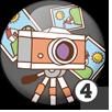 4级摄影师