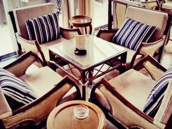铜雀台茶楼