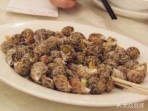 盐田海鲜食街 深圳叹海鲜的首选