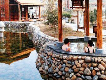 观唐温泉国际度假村