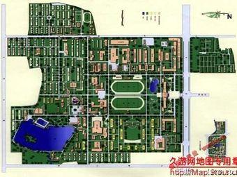 合肥工业大学(屯溪路校区)