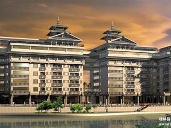 桂林医学院(东城校区)