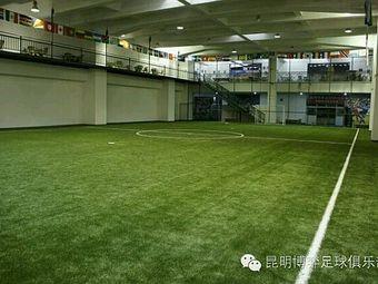 昆明博弈足球俱乐部