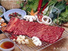 紫霞门韩国料理的图片
