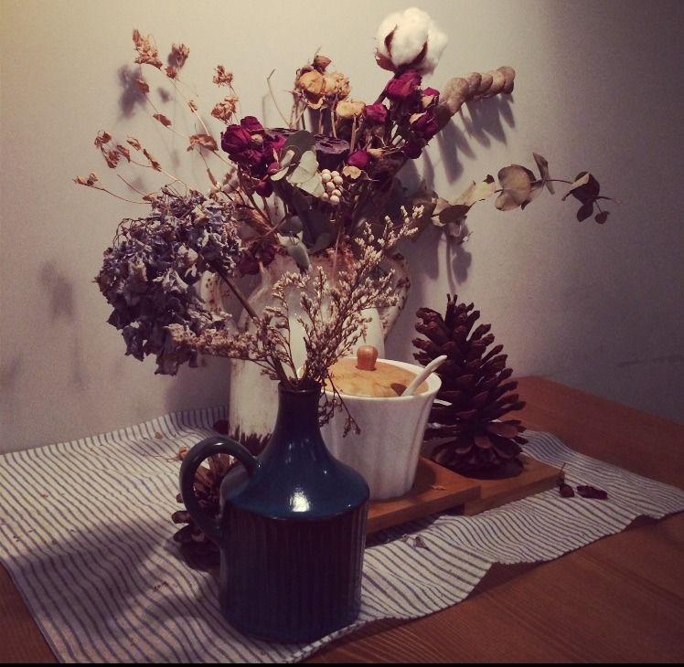 floraldreams花诺花艺咖啡店