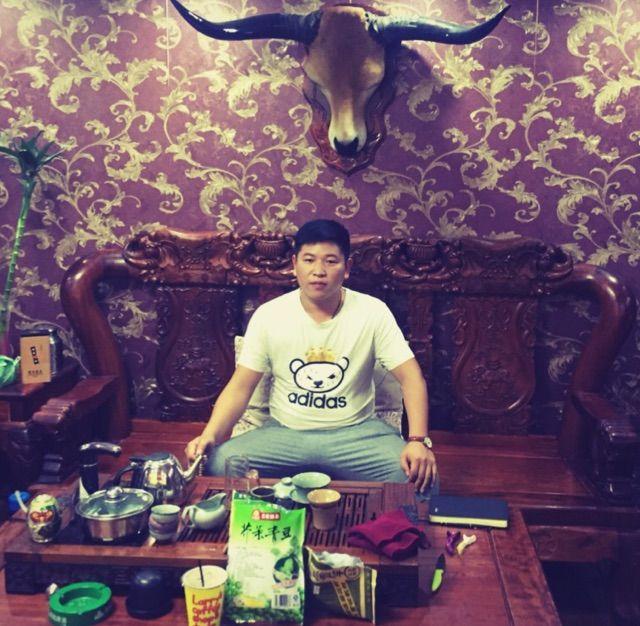 【美食蓝海禧华大西郊】胶州特色饭店蓝西郊上海路图片