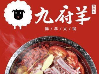 九府羊·鲜羊火锅·烤串(新华路店)