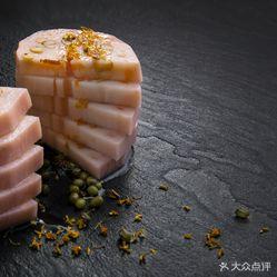 熹素·健康素食的桂花绿豆藕好不好吃?用户评