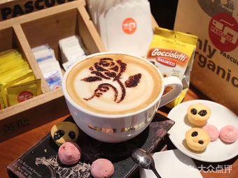 帕斯库奇Caffe Pascucci(恒隆店)