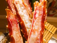 江户川日本料理(钟山路店)的蟹料理