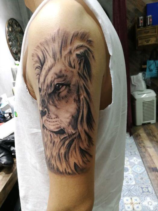 tattoomama纹身工作室(亲子花街韩国城店)图片 - 第4张
