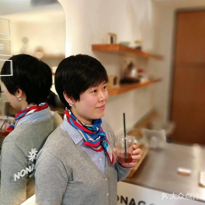 米兰国际时尚造型小宝老师图片-北京美发-大众点评网图片