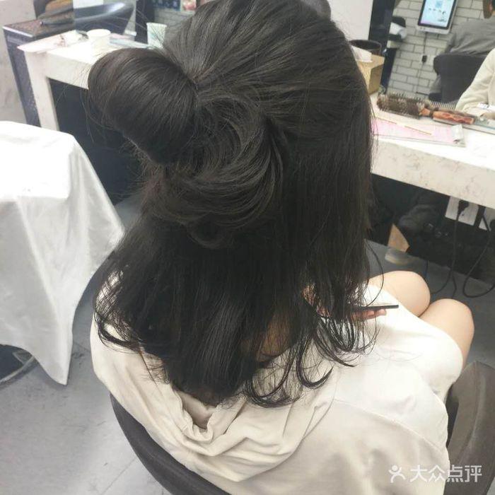 沙宣造型图片-北京美发-大众点评网图片