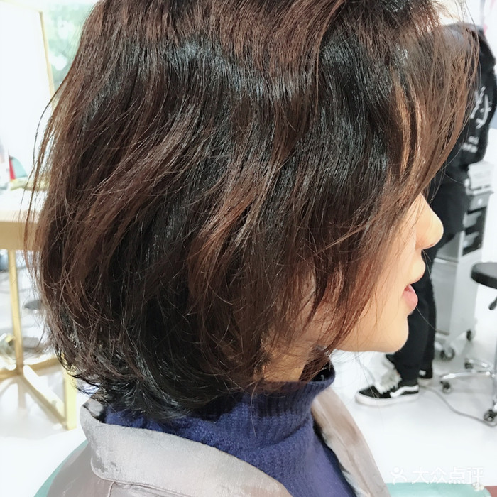 1cm发型定制图片
