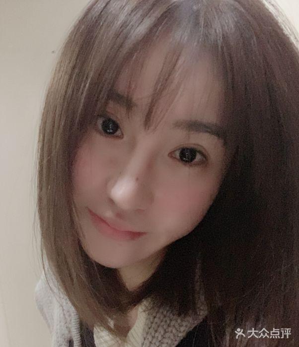 1cm品质定制(莘朱路头型人气店)宝宝发型扁平图片欣赏图片