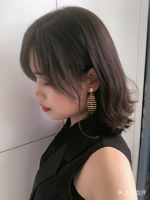 yesido椰岛造型(鄂城区店)--发型秀图片-鄂州丽人图片