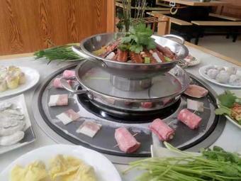 川香干锅-一锅三吃
