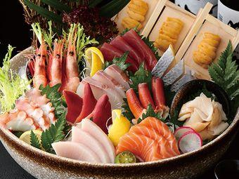 友垣日本料理·自助餐