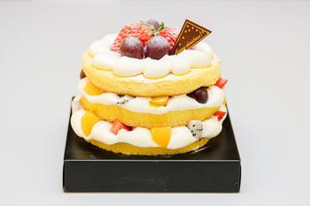 【额尔古纳等】百事吉蛋糕店-美团