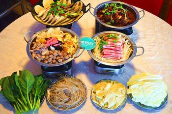 【滁州等】老地方土锅店-美团
